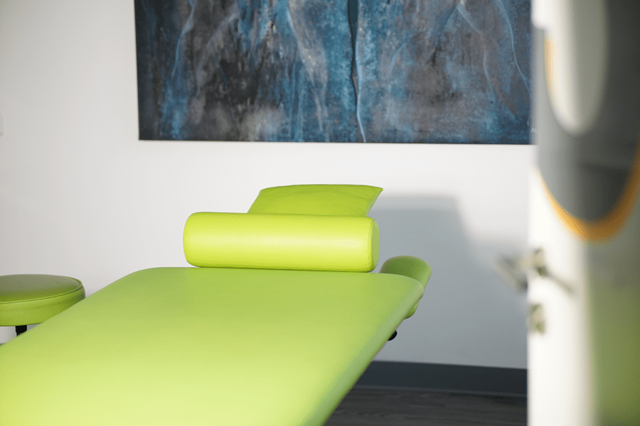 Physiotherapie Rutert Praxis Erdgeschoss 15