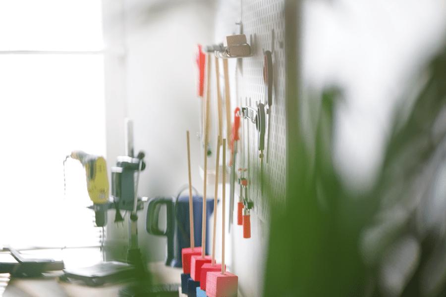 Physiotherapie Rutert Praxis Obergeschoss 11