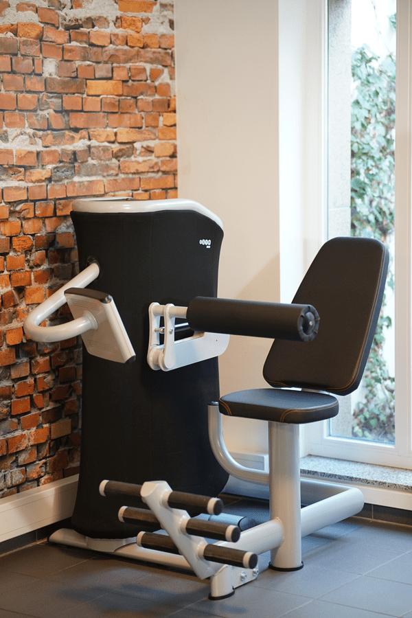 Physiotherapie Rutert Praxis Untergeschoss 05
