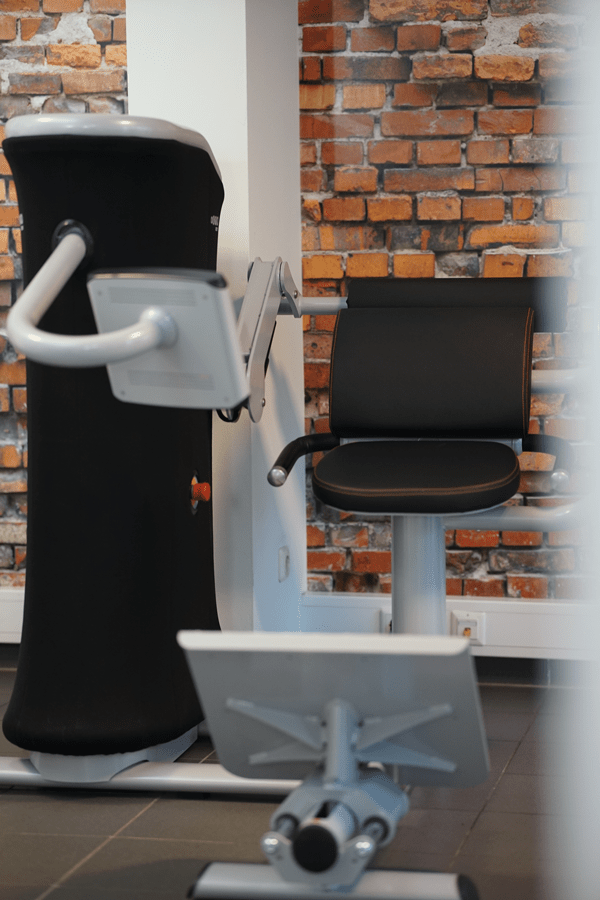 Physiotherapie Rutert Praxis Untergeschoss 10