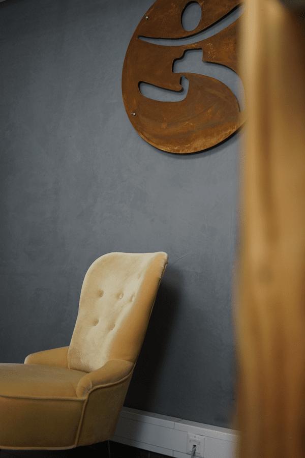 Physiotherapie Rutert Praxis Untergeschoss 11
