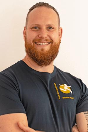 Physiotherapie Rutert Matthias rutert